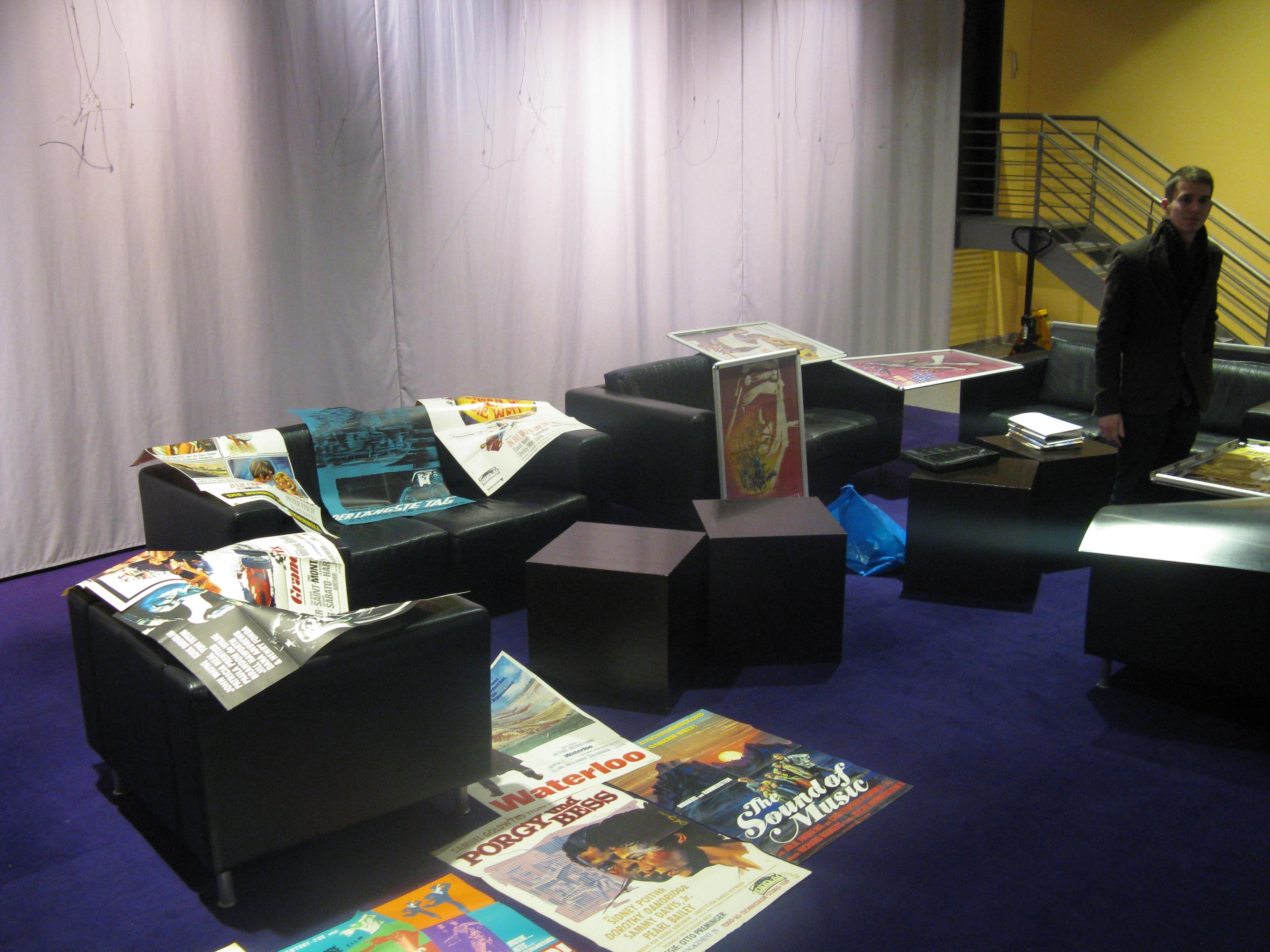 Kinoprogramm Spreehöfe